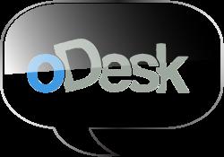 oDesk Profile